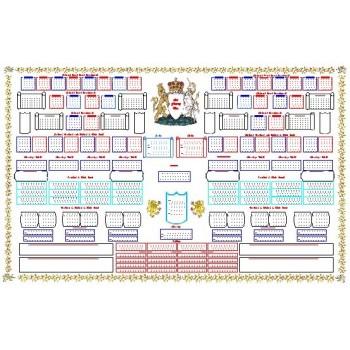 Family Tree Chart (Universal)